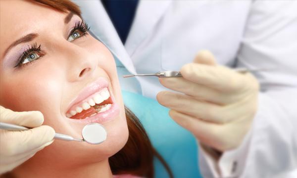 Dentist in Kirkwood, MO